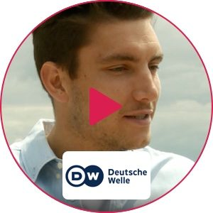Deutsche Welle Video Zeitmanagement
