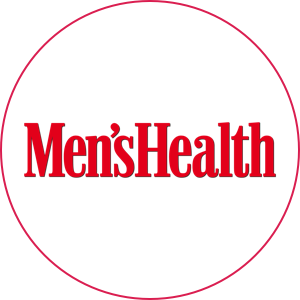 Mens Health Logo