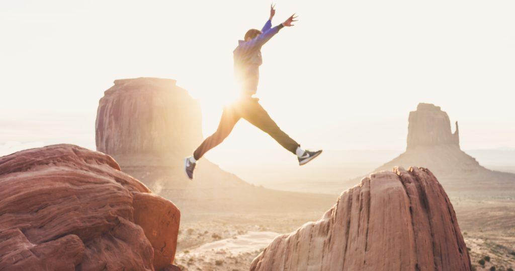 Ziele erreichen ohne Stress