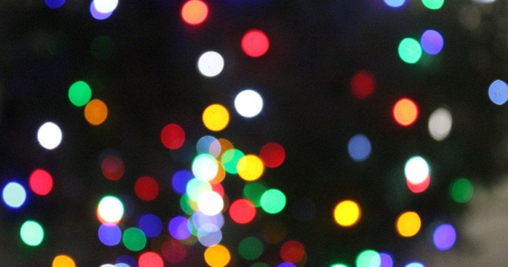 Spotlight-Effekt