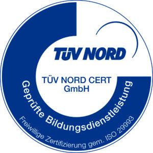 TÜV Nord Siegel
